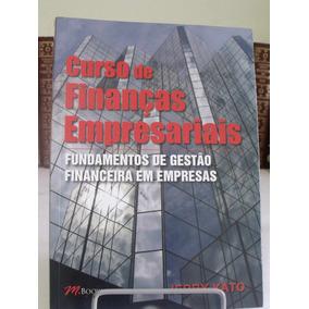 Curso De Finanças Empresariais - Jerry Kato