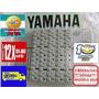 Kit 5 Borrachas Teclado Yamaha Psr B20 Psr200 Frete Grátis