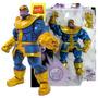 Figura Thanos Marvel Select Nuevo En Caja