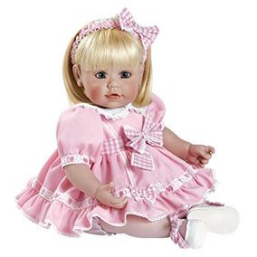 Boneca Adora Sweet Parfait -50cm -original Eua
