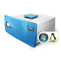 Vps + Cpanel - 100gb Ssd, 6 Gb Ram, 6tb Trafego E Intel Xeon
