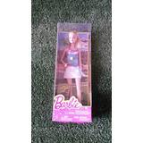 Barbie Quiero Ser Tenista