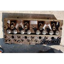 Cabeza De Motor Para Retroexcavadora Caterpillar, Motor 3054