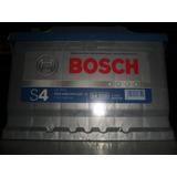 Batería Bosch Silverstar S4 55d - 55 Ah Der