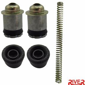 Reparo Cilindro Traseiro Polo Classic 97 98 99 2002 19,05mm