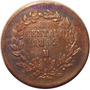 1 Centavo 1892 Mo República Mexicana - Pátina Moradita