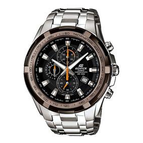 Relógio Casio Edifice Ef-539 D-1a9v Cronógrafo Wr-100m