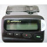Pager Motorola Scriptor Nuevo Vhf