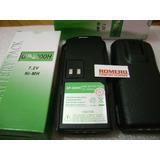 Batería Para Motorola Pro2150 Pmnn4063 Romero Comunic