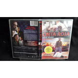 Cinta Roja Dvd Original 1dh