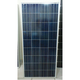 Kit Painel Placa Energia Solar 140w + Controlador 20a + Cabo