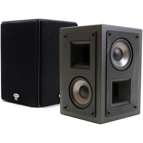 Klipsch Ks-525 - Caixa Thx Surround 100w/ 8ohms (par)