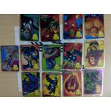 Marvel Marinela 13 Tarjetas (aire)