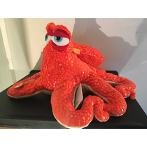 Hank Pulpo Original De Disney $890.00