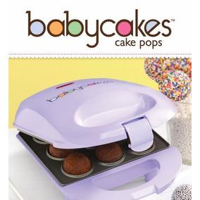 Mini Cake Pop Maker   Maquina Para Paletas De Pastel