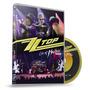 Zz Top Live At Montreaux 2013 - Dvd