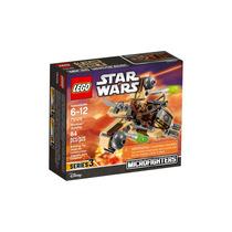 Lego Star Wars 75129 84 Piezas Mejor Precio!!