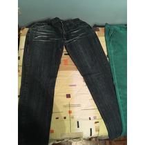 Jeans Varios Talles Y Colores Nuevos