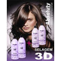Absoluty Beauty 2 Kits Da Selagem 3d Mais Brinde Especial