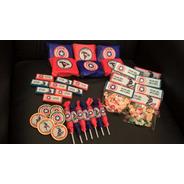Candy Bar Personalizado! Golosinas Primeras Marcas