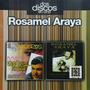 Rosamel Araya Cd 24 Exitos