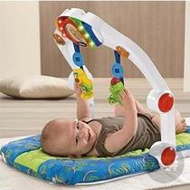 Gimnasio Para Bebés Chicco Ergo Gym By Con Luz Y Melodias