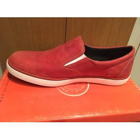 Pancha-zapato-mocasin De Hombre