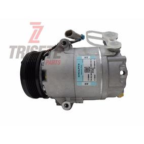 Compressor Ar Cond Palio Doblo Stilo Punto 1.8 Delphi