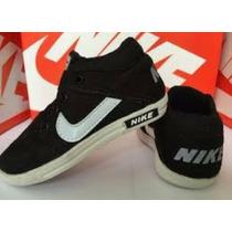 Bota Botinha Tenis Nike Infantil Suketo Masculino Feminino