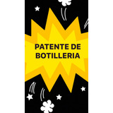 Patente Botilleria La Cisterna