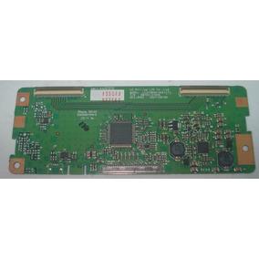 Tarjeta Tcon Usada Para Lcd 37lg30-ud