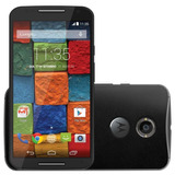 Motorola Moto X2 Xt1097 4g 13mp 32gb Com Carregador Turbo+nf