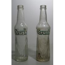 Garrafa Antiga Crush