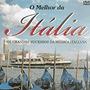 Cd O Melhor Da Itália Os Grandes Sucessos Da Musica Italiana