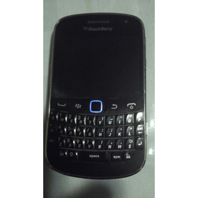 Blackberry 9900 Telcel Reparar O Refacciones