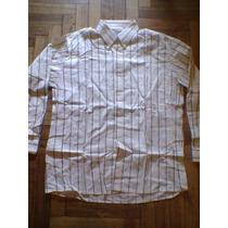 Camisa Para Hombre Macowens