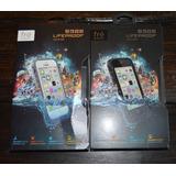 Case Iphone 5c Lifeproof A Prova Dágua - Original