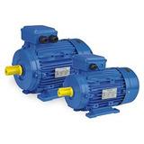 Motor 1/2 Hp1400 Rpm Y Variador 1/2 Hp , Entrada Monofasica