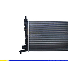 Radiador Corsa Wind Classic 96 97 98 99 A 08 09 S/ Ar *11277