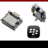Pin De Carga Blackberry 8520 Alta Calidad