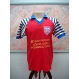 Camisa Futebol Potyguar Currais Novos Rn Jota Antiga 1686