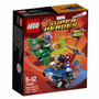Educando Lego Super Héroes 76064 Spiderman Mighty Micros