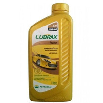 Oleo De Motor Lubrax Tecno-semissintetico-sn 15w40