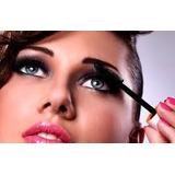 Curso De Maquiagem Profissional 2 Dvd,s Vídeo Aula