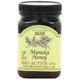 Pacific Resources Miel De Manuka Bio Active 15 Plus 1.1 Poun