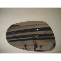 Lente Espelho Vidro C/base Do Retrovisor Palio 2012 Original