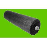 Media Sombra Negra Rollo -precio X 2,10 Ancho
