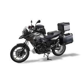 Kit Bmw F650/700/800gs Maletas Laterales Metalicas Moto