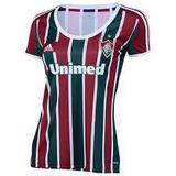 Camisa Feminina Fluminense adidas 2013/2014