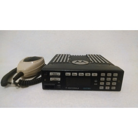 Radio Movil O Base Motorola Astro Xtl5000 Digital Trunking